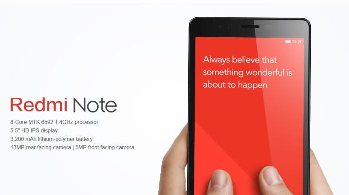 Review Redmi Note. Phablet Powerful dengan Harga Terjangkau