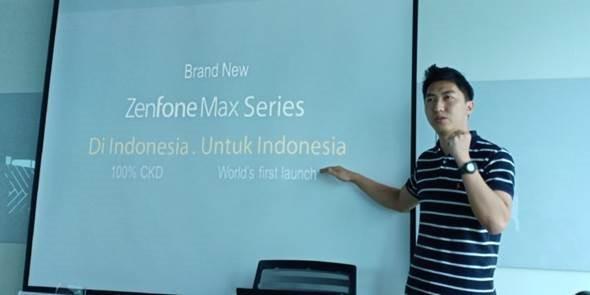 ASUS Akan Hadirkan Smartphone Pertama Berbasis Snapdragon 636 Mobile Platform